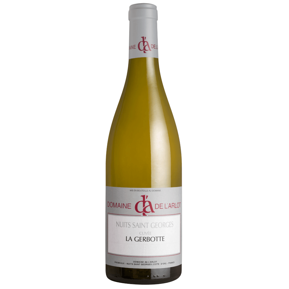"Вино Nuits-Saint-Georges Cuvee ""La Gerbotte"", 0.75 л., 2013 г."