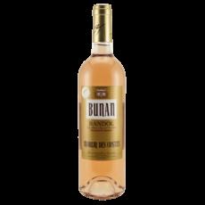 Вино Moulin des Costes Rose, 0.75 л., 2016 г. (s)
