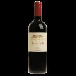 Вино Tancredi, 0.75 л., 2014 г. (s)