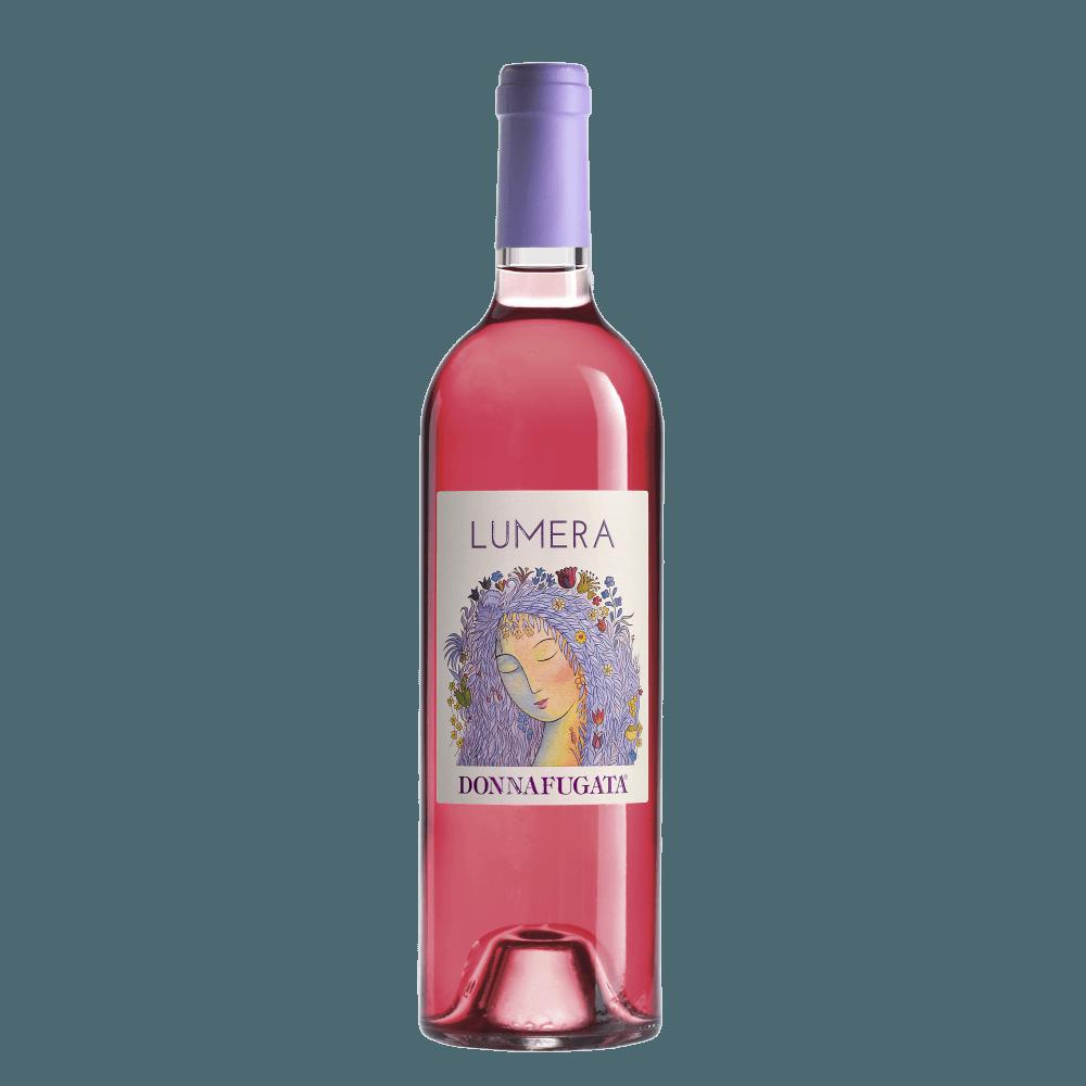Вино Lumera, 0.75 л., 2016 г. (s)