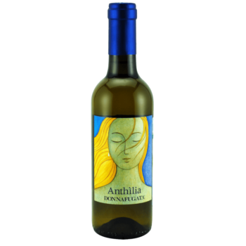 Вино Anthilia, 0.375 л., 2017 г. (s)