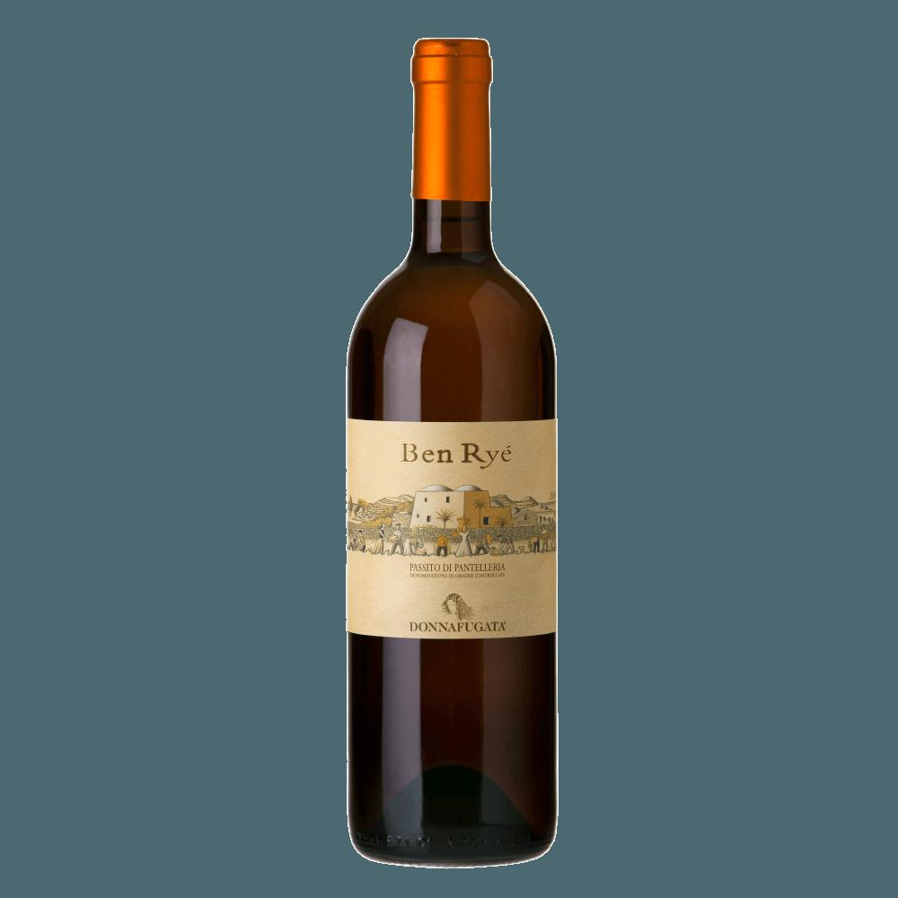 Вино Ben Rye, 0.75 л., 2015 г. (s)
