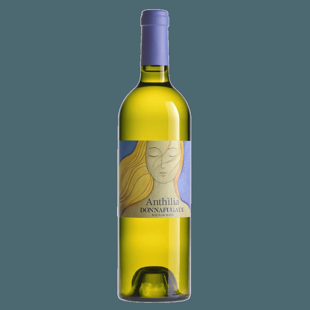 Вино Anthilia, 0.75 л., 2017 г. (s)