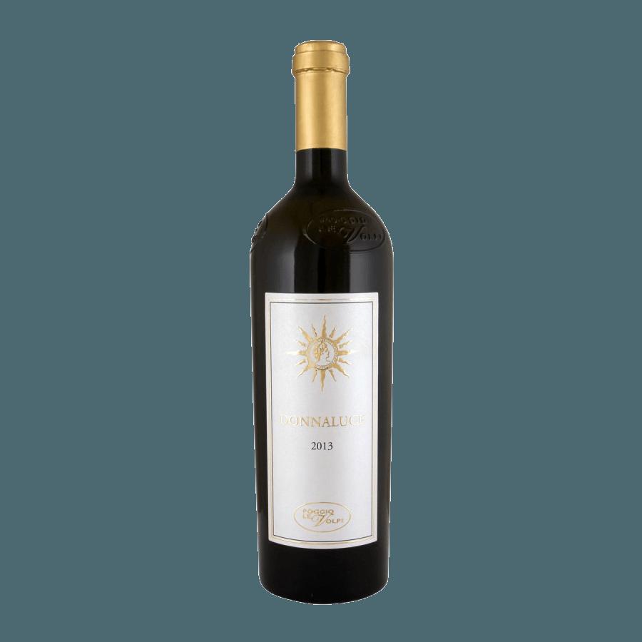 Вино Donnaluce IGP (белое, полусухое) 0,75 л