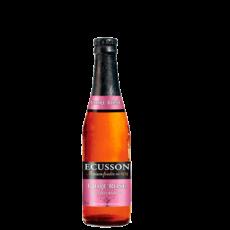 """Сидр Ecusson """"Экюссон"""" Розе (яблочный, сладкий), 0.33 л."""