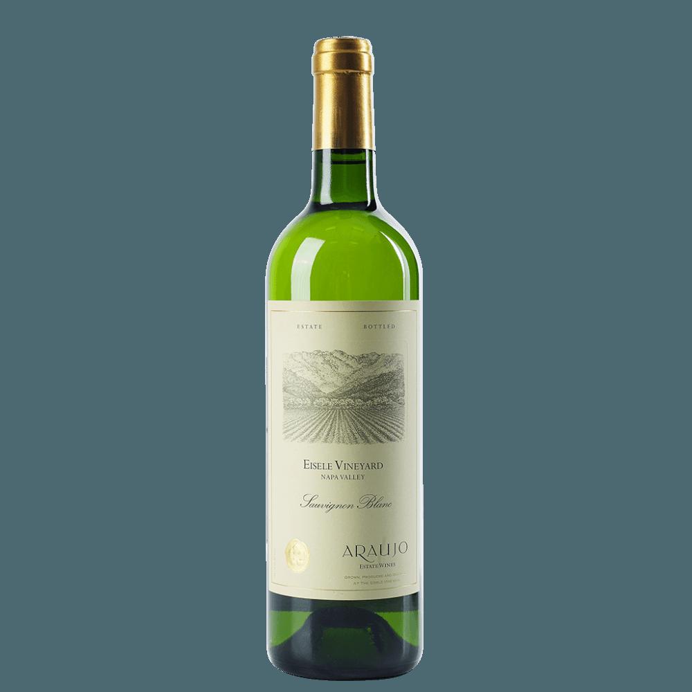 Вино Eisele Vineyard Sauvignon Blanc, 0.75 л., 2013 г. (s)