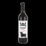 Вино El Tentador Tempranillo (красное, сухое) 0,75 л