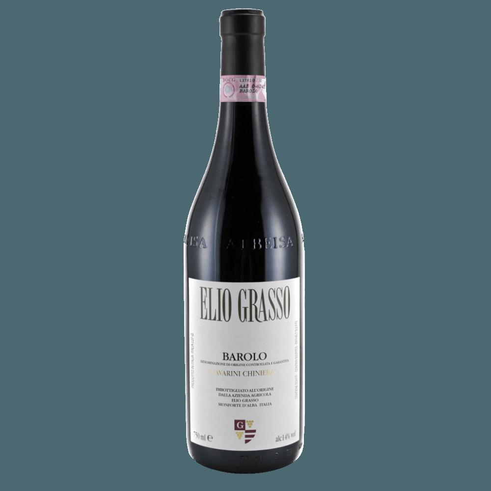 """Вино Barolo Gavarini Vigna """"Chiniera"""", 0.75 л., 2013 г. (s)"""