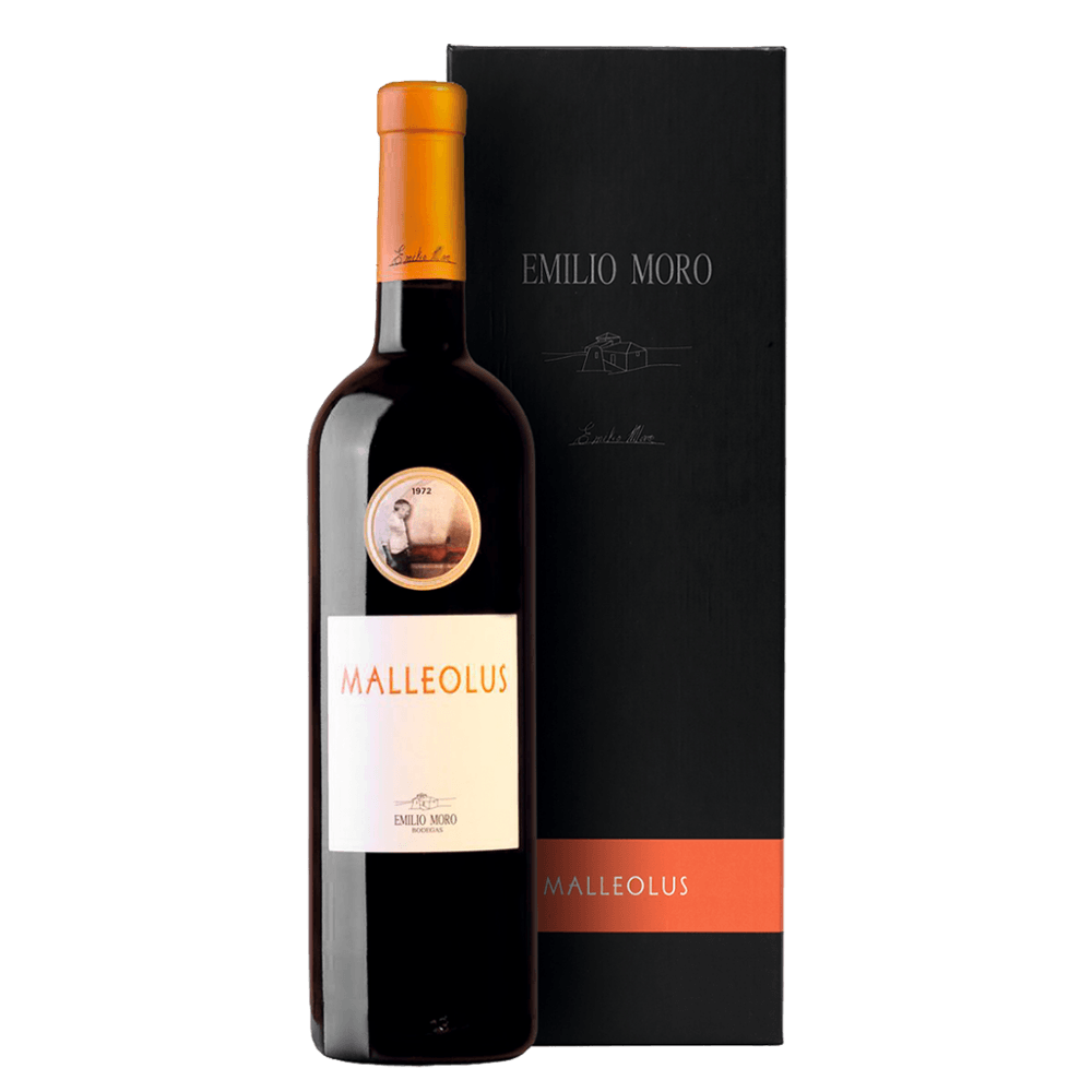 Вино Malleolus, 0.75 л., 2015 г. (s)