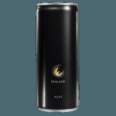 Энергетический напиток 28 Black 0,25 мл