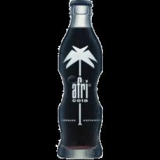 "Afri Cola ""Black"", энергетический напиток, 0.25 л."