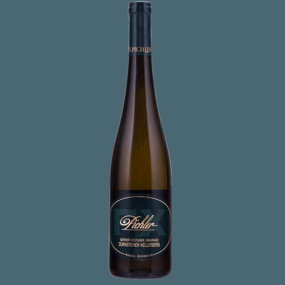 Вино Gruner Veltliner Smaragd Durnsteiner Kellerberg, 0.75 л., 2012 г. (s)