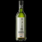 Вино La Capra Chardonnay, 0.75 л., 2015 г. (s)
