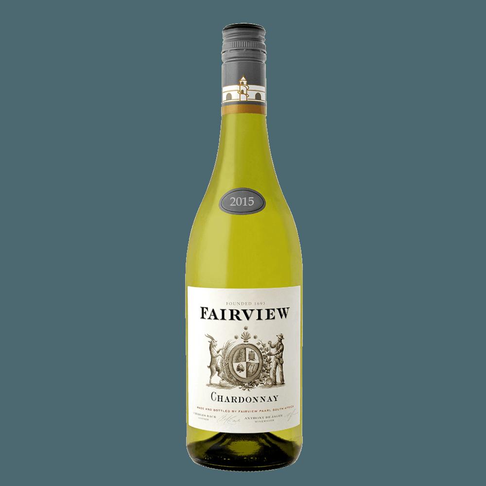 Вино Chardonnay, 0.75 л., 2015 г. (s)