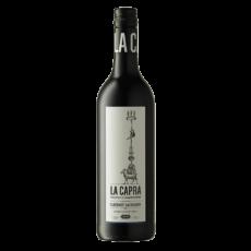 Вино La Capra Cabernet Sauvignon, 0.75 л., 2015 г. (s)