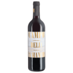 Вино Campo de la Mancha Tempranillo, 0.75 л. (s)
