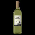 Вино Don Quixote White dry, 0.75 л. (s)