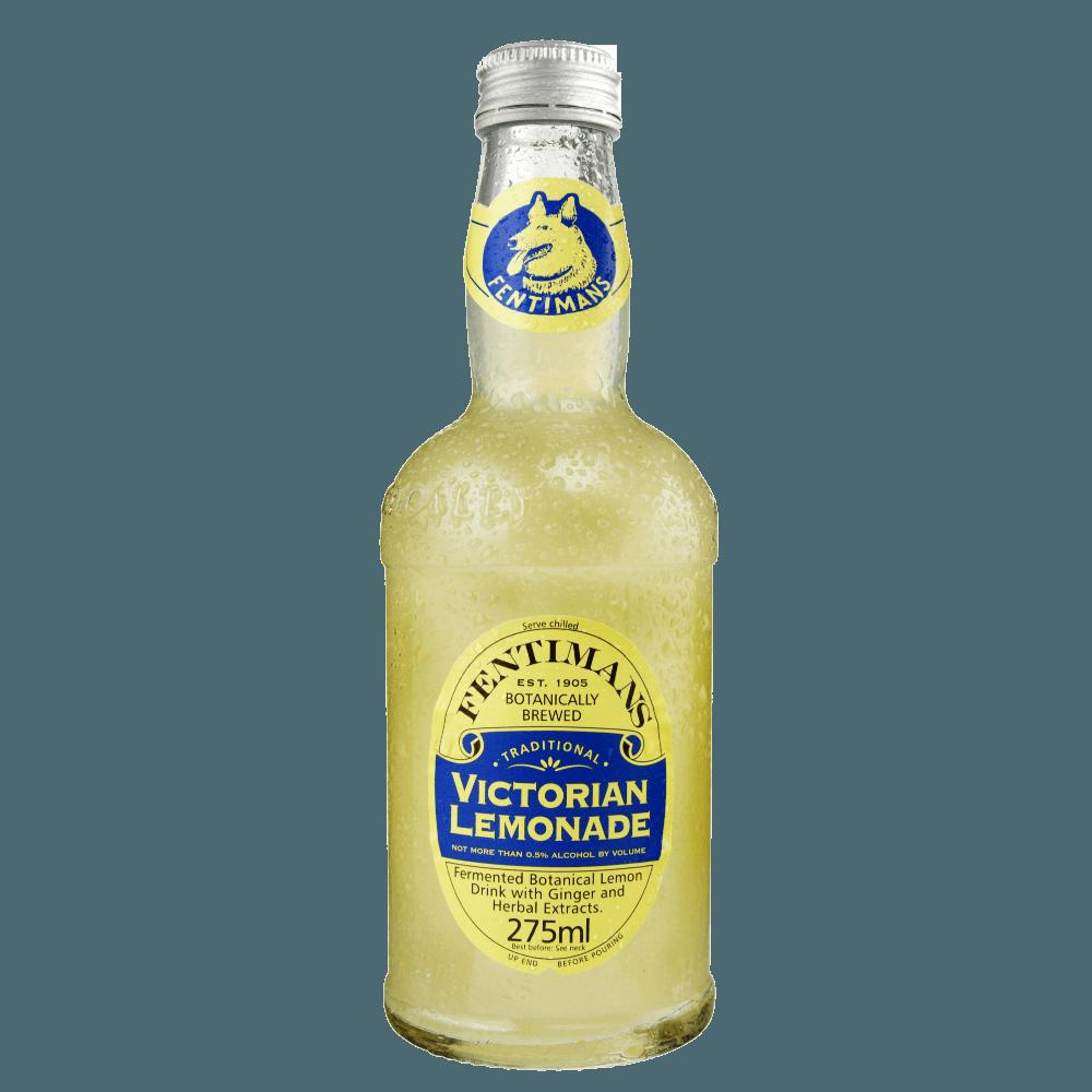 "FENTIMANS ""Victorian Lemonade"", 0.275 л"