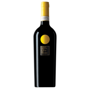 Вино Cutizzi Greco di Tufo, 0.75 л., 2016 г.(s)