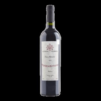 Вино Finca Mirador (красное, сухое), 0.75 л., 2014 г (S)