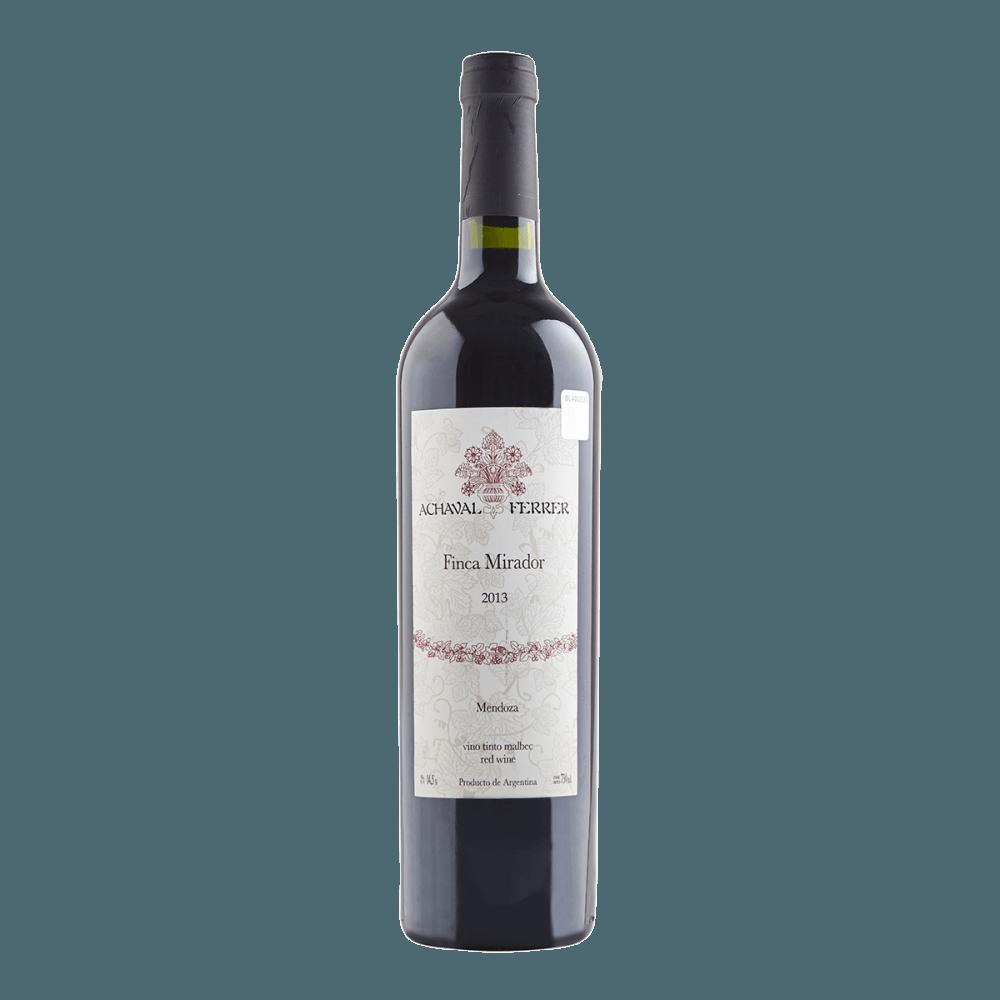 Вино Finca Mirador (красное, сухое), 0.75 л., 2013 г (S)
