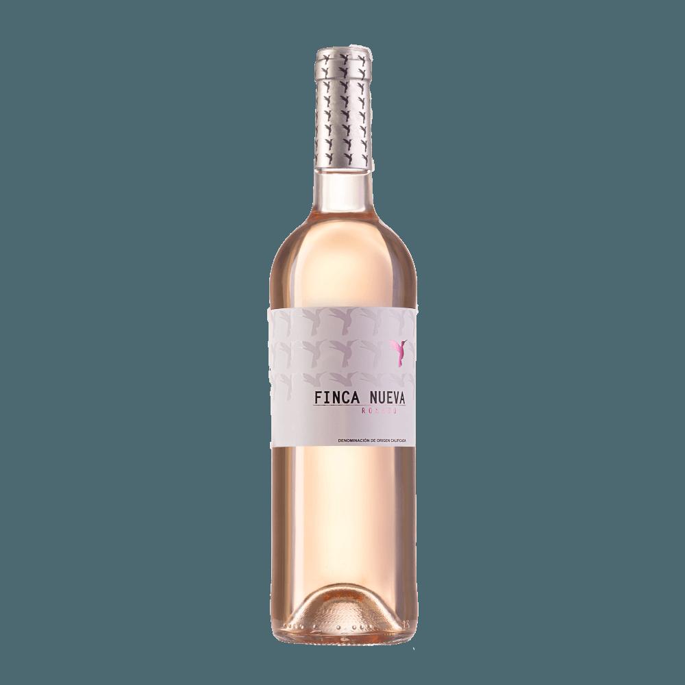 Вино Finca Nueva Rosado, 0.75 л., 2016 г. (s)
