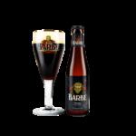 """Пиво """"Verhaeghe"""" Barbe Noire, 0.33 л. (9.0%)"""