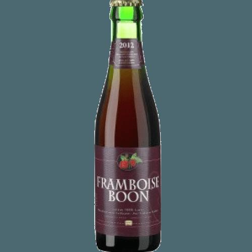 """Малиновое пиво """"BOON"""" Framboise, 0.33 л."""
