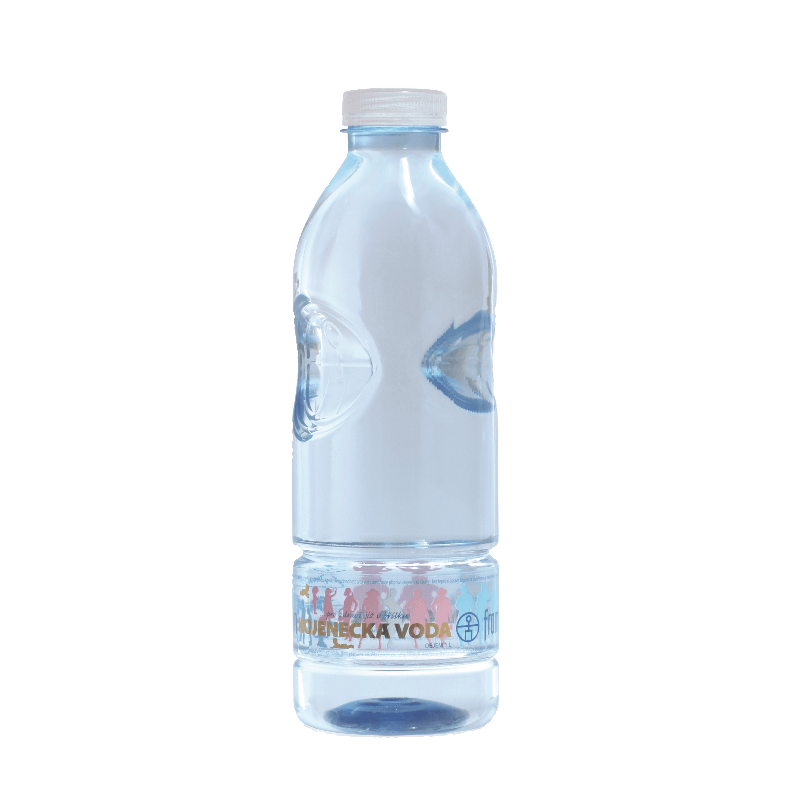 Минеральная вода Fromin, для детей, 1.0 л.