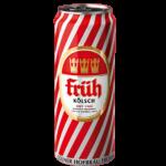 """Пиво """"Fruh Kolsch"""", светлое, 0.5 л. (4.8%)"""