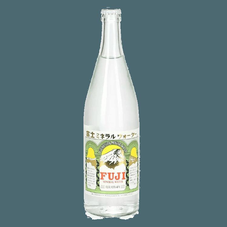 """Минеральная столовая вода """"Fuji"""" 0.78 л."""