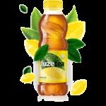 """Холодный чай """"Fuzetea"""" (лимон), 500 мл"""