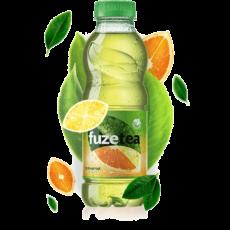 """Холодный чай """"Fuzetea"""" (цитрус), 500 мл"""
