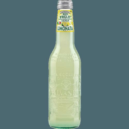 "Лимонад Galvanina BIO ""Limonata"", 0.35 л."