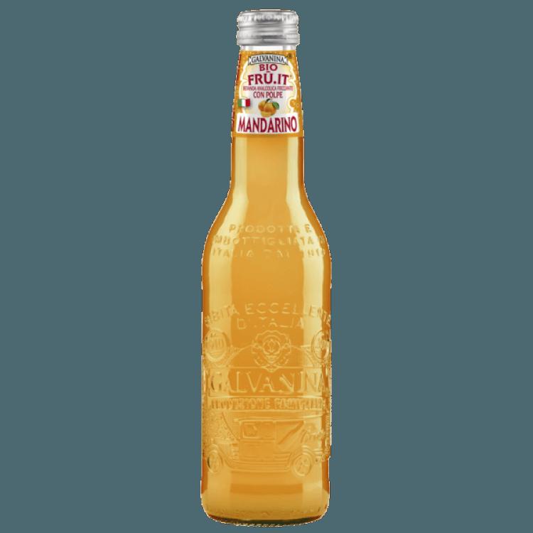 "Лимонад Galvanina BIO ""Mandarino"", 0.35 л."