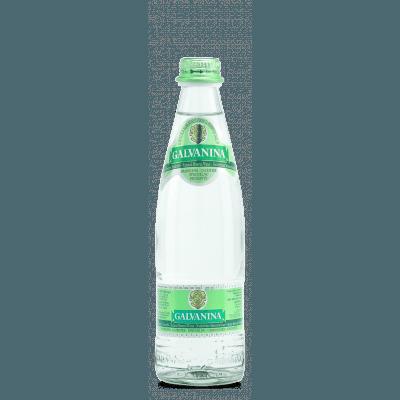 """Galvanina """"Престиж"""", минеральная вода без газа, 0.25 л"""