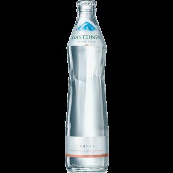 """Gasteiner """"Кристалклар"""", негазированная минеральная вода, 0.33 л"""