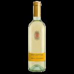 Вино Solandia Grillo-Chardonnay, 0.75 л., 2016 г. (s)