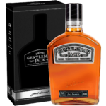Виски Gentleman Jack Rare Tennessee, 0.75 л.