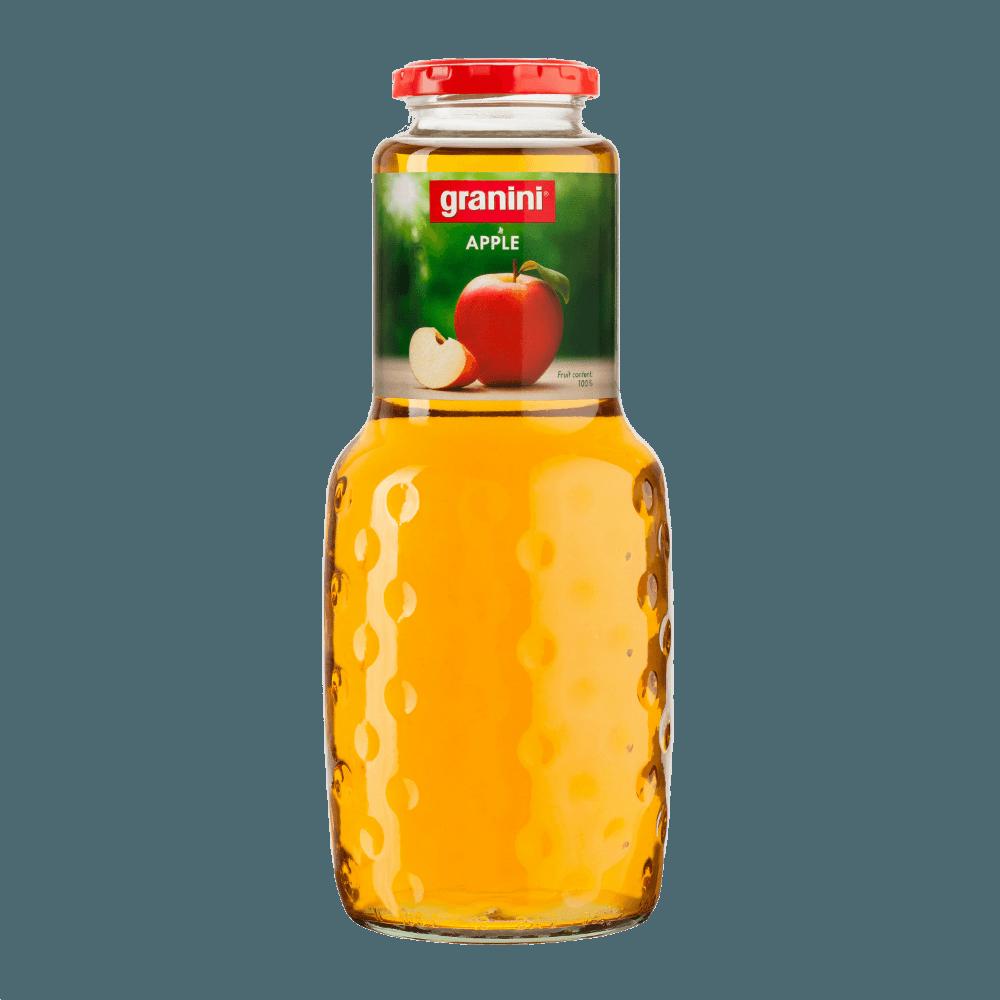 Granini Сок яблочный 1 л