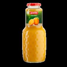 Granini Сок апельсиновый 1 л