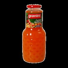 Granini Нектар мультифрукт (55% натурального сока) 1 л