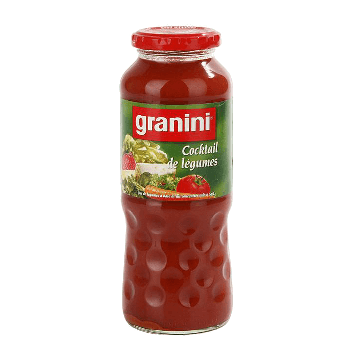 Granini Сок овощной 0,5 л