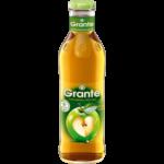 """Сок яблочный """"GRANTE"""" 0,75 л."""