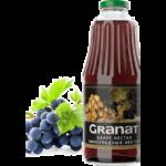 """Нектар виноградный """"GRANAT"""", 1 л."""