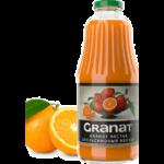 """Нектар апельсиновый """"GRANAT"""", 1 л."""