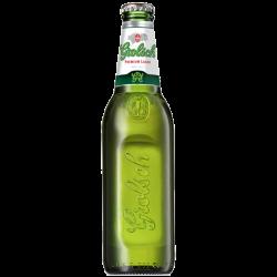 """Пиво """"Grolsch"""", 0.33 л."""