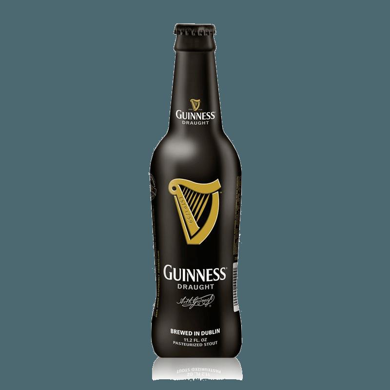 "Пиво ""Guinness Draught"", 0.33 л., (4,1%)"