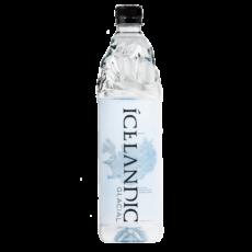 Icelandic Glacial, питьевая вода, 1.0 л.