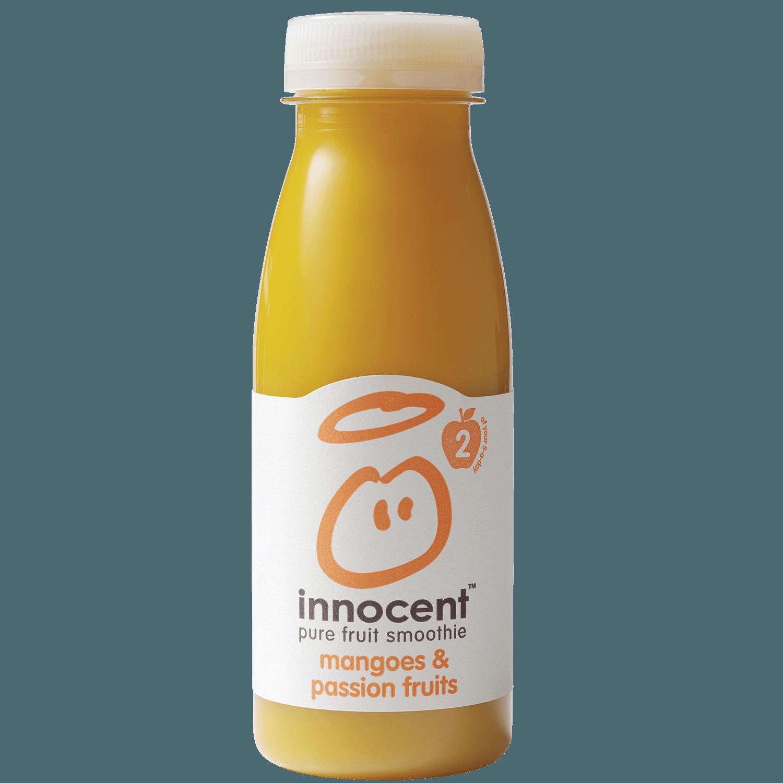 """Innocent"", пюре из манго и маракуйи, 250 мл"